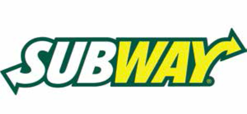 Subway at West One Retail Park